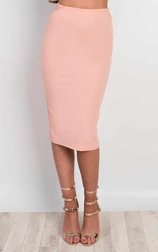 Kourtney Pencil Skirt