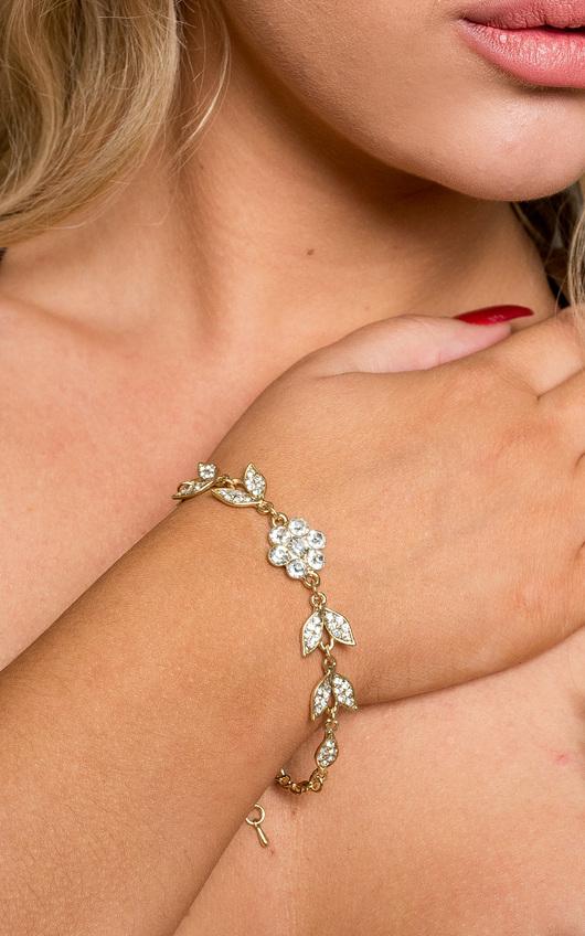 Alea Diamante Bracelet