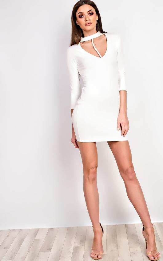 Shelly Bodycon Dress