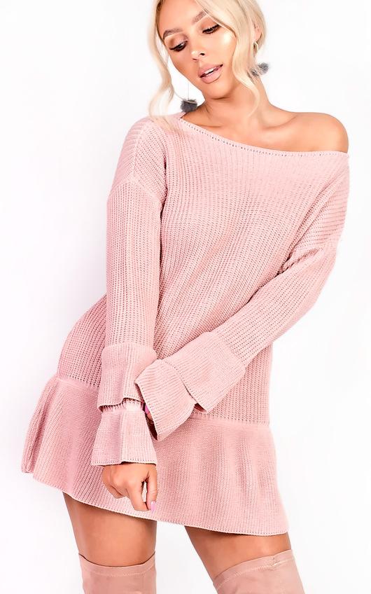 Anita Frill Knitted Jumper