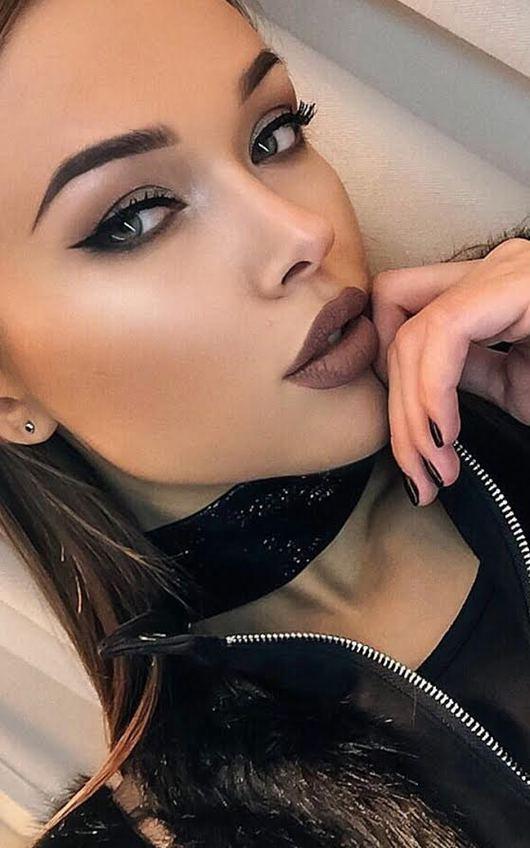 Tayla Glitter Choker
