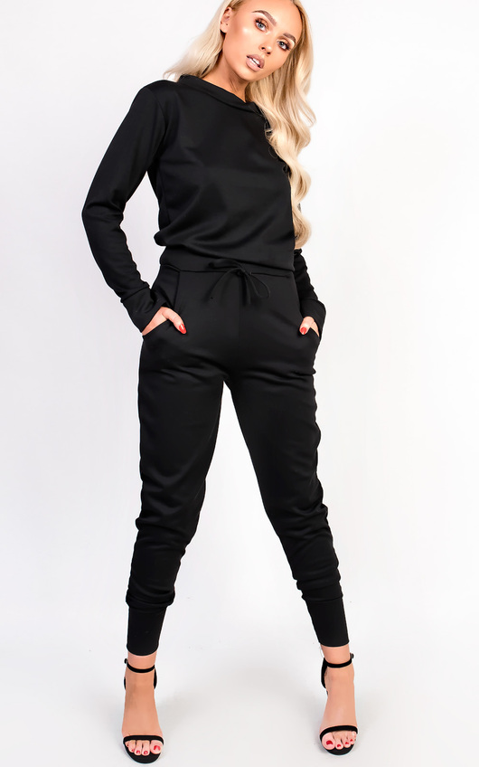 Jade Slim Fit Tracksuit