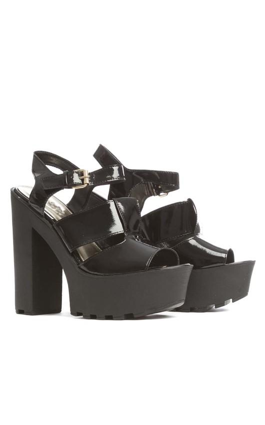Tara Platform Shoes