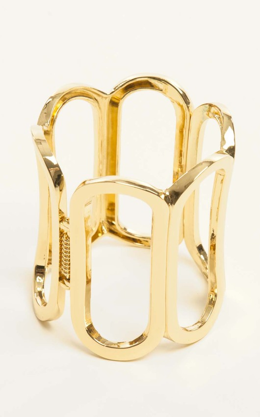 Dakota Cuff Bangle