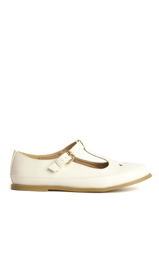 Nicole Summer Shoes White
