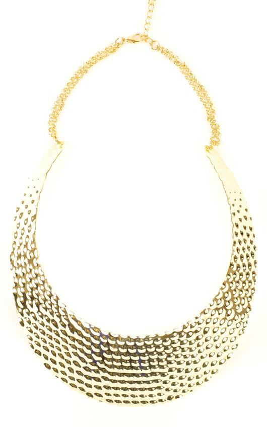 Cleopatra Collar Necklace