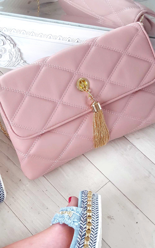Tina Quilted Bag