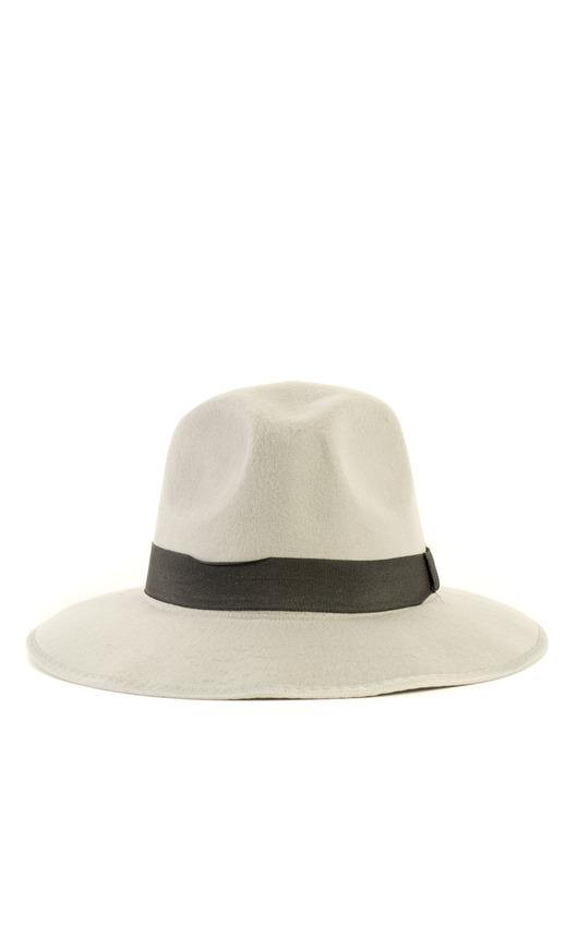 Dahl Wide Brimmed Hat