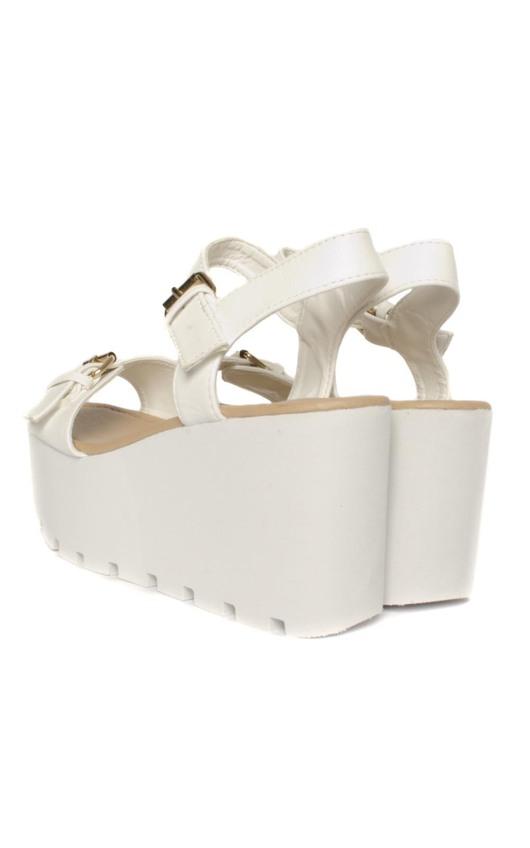 Chiara Chunky Platform Sandal