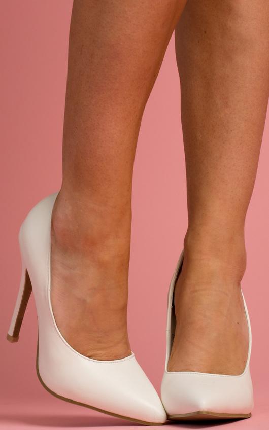 Sancha Stiletto Heels