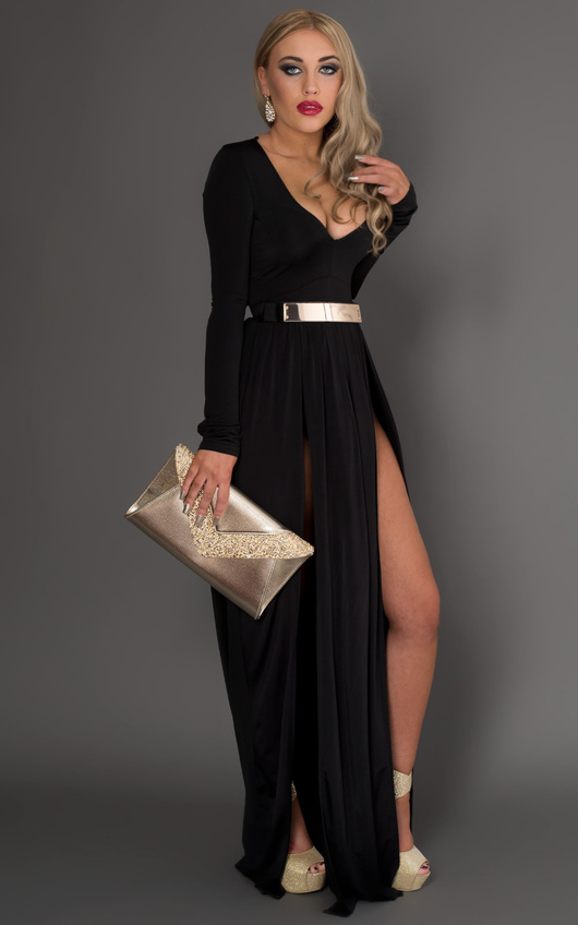 Suzanna Maxi Dress
