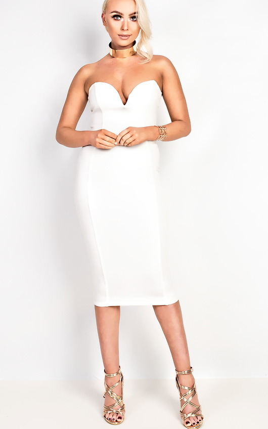 Kayde Bodycon Dress