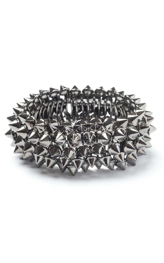 Gigi Spike Bracelet