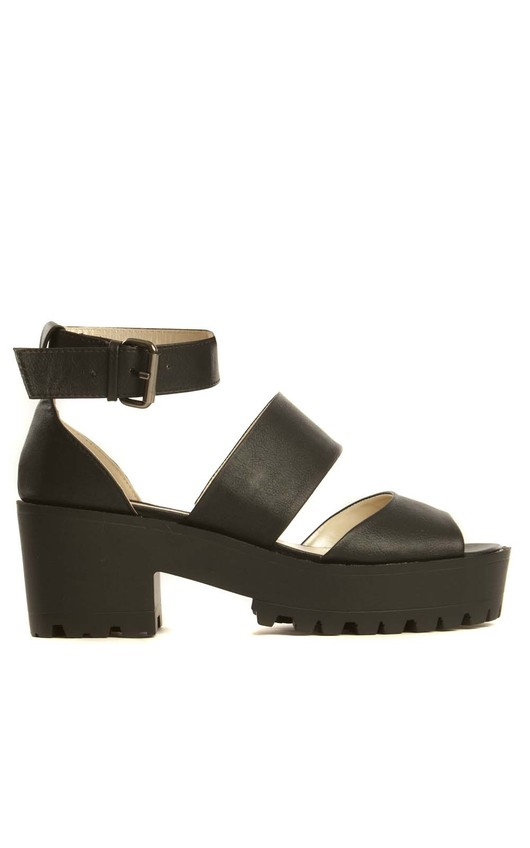 Shyla Cleated Sole Sandals