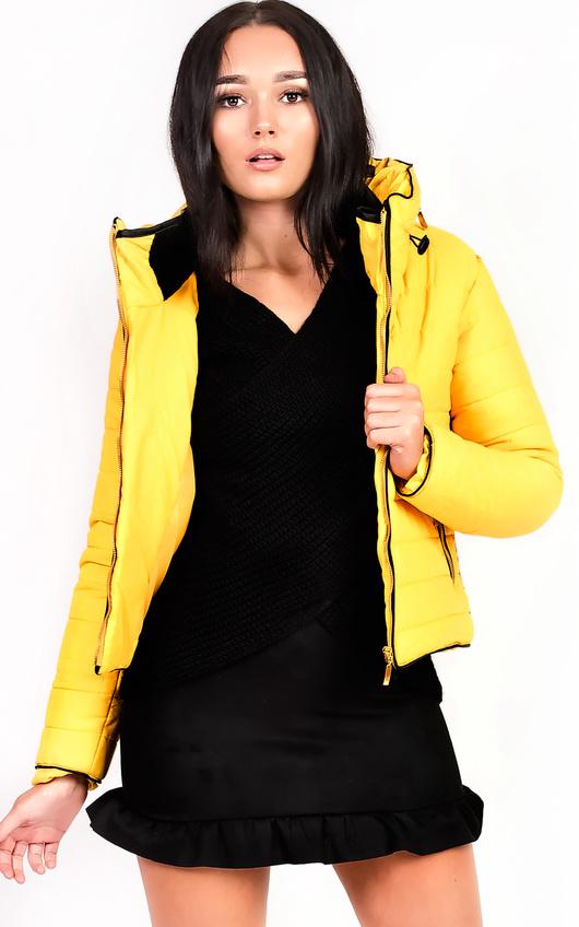 Ella Padded Jacket