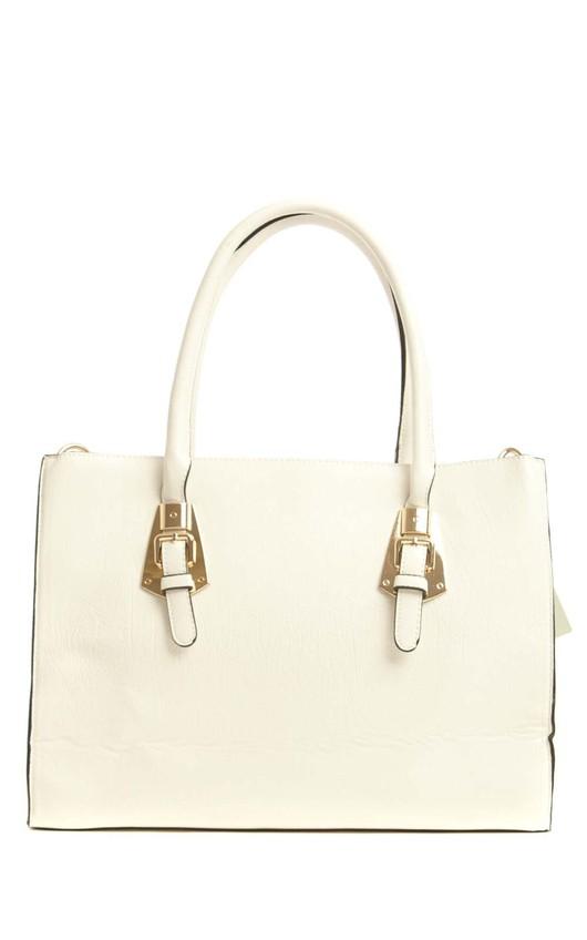 Neyla Leather Look Bag
