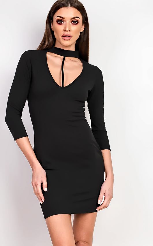 Shelly Bodycon Dress