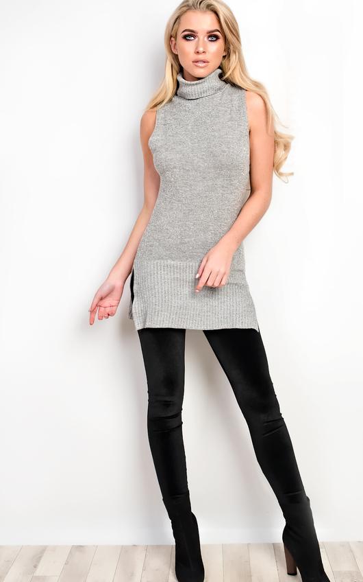 Hailee Velvet Leggings