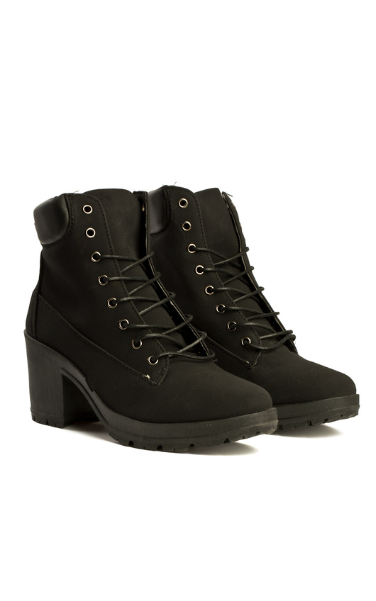 Perrie Desert Ankle Boots