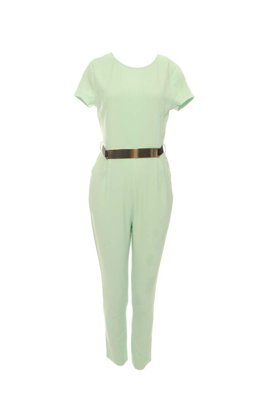 Ginny Tailored Jumpsuit