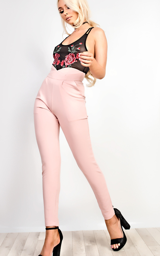 Margot Tailored Trousers