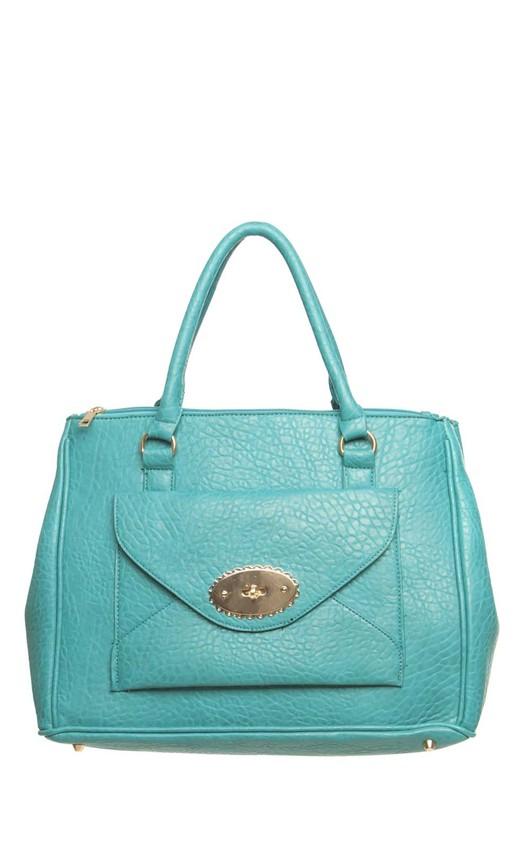 Saffy Oversized Handbag