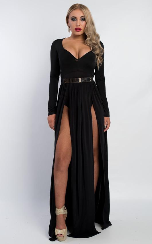 Suzanna Maxi Dress