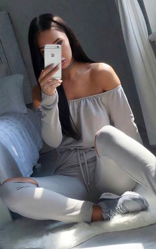 Qiana Off Shoulder Jumpsuit