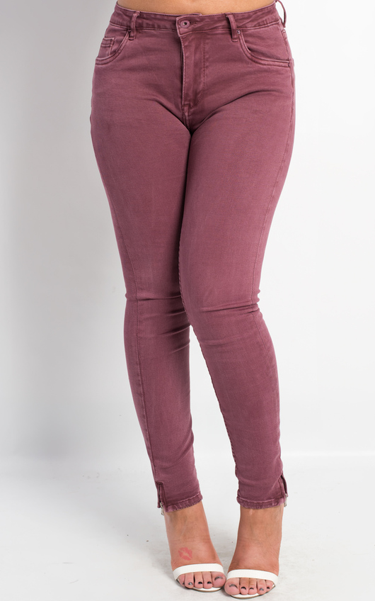 Ruth Skinny Jeans