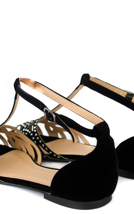 Nala Studded Sandals