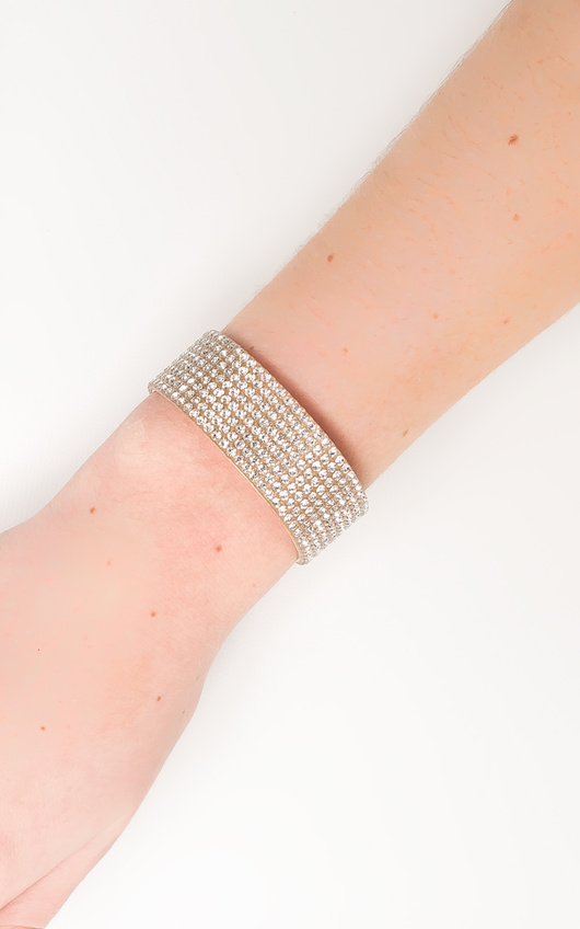 Marit Diamante Bracelet