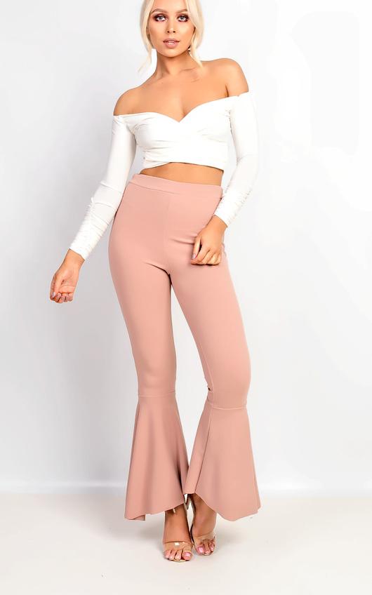 Bella Flared Trouser