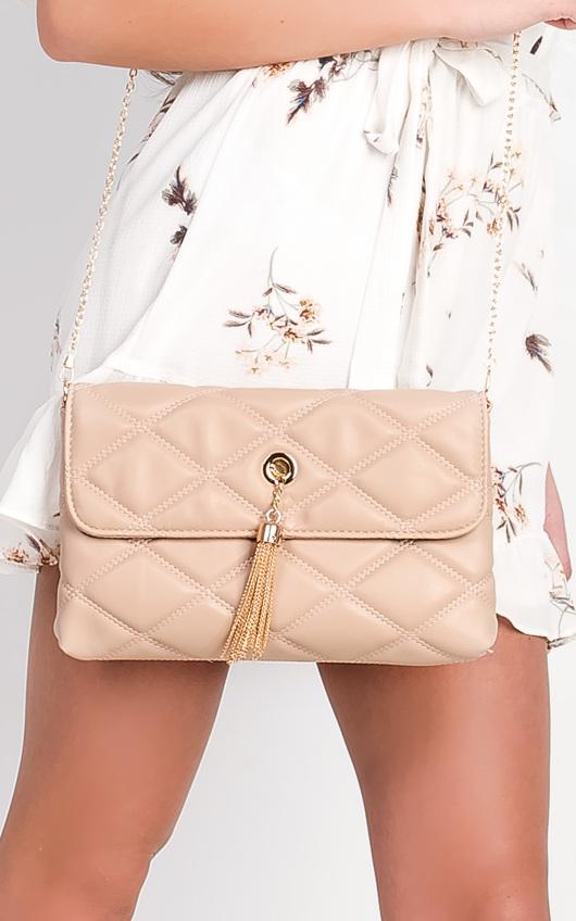 Tina Quilted Bag