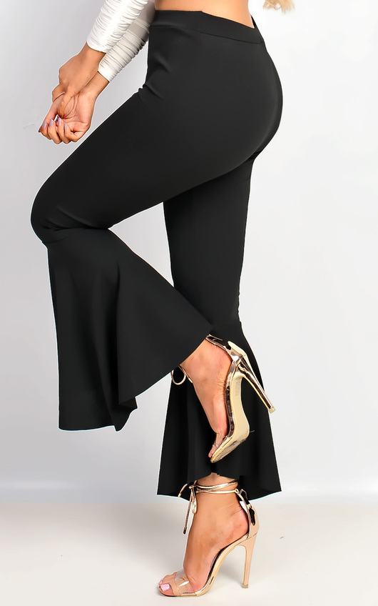 Bella Flared Trouser