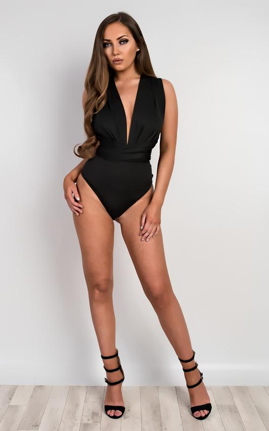 Meliah Multi-Way Bodysuit
