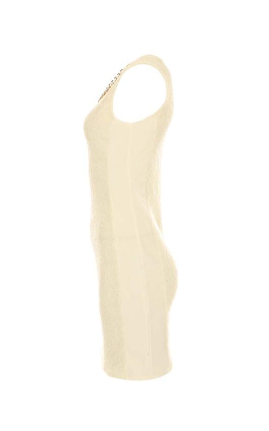 Melissa Lace Bodycon Dress