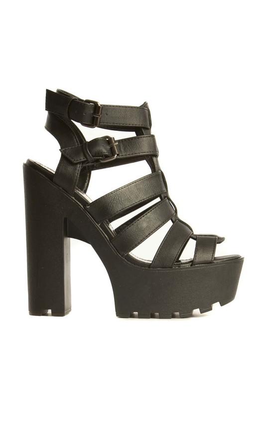Alessia Platform Shoes