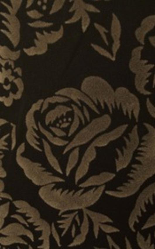Chaya Baroque Collard Shift Dress