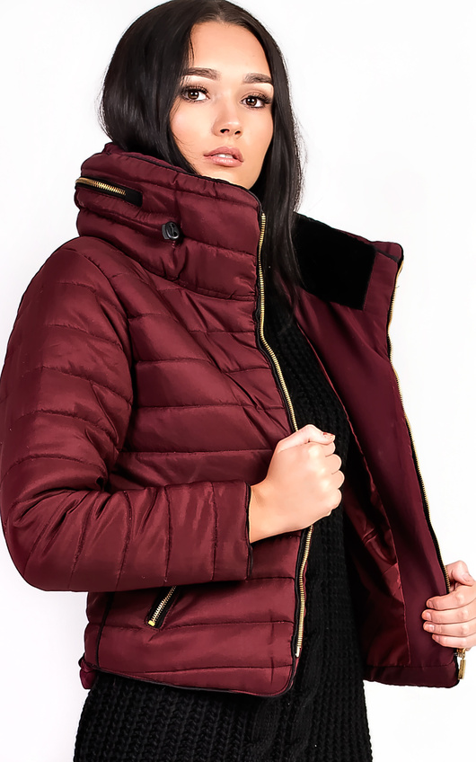Ella Padded Jacket