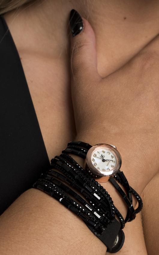 Rona Wrap Jewel Watch