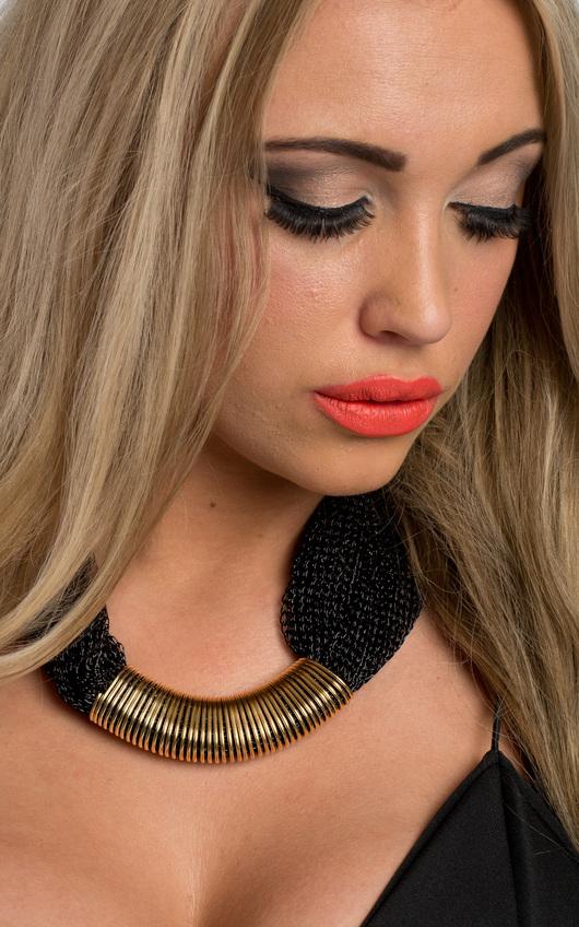 Josanna Spring Necklace
