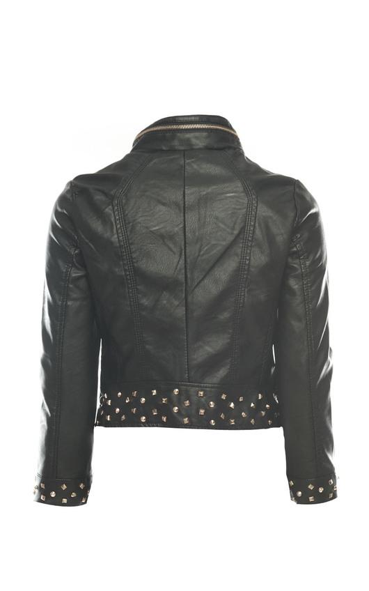 Daca Biker Jacket