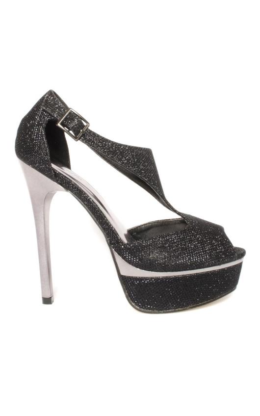 Camila Sassy Party Heels