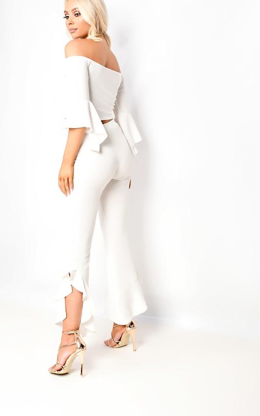 Savanah Flared Trouser