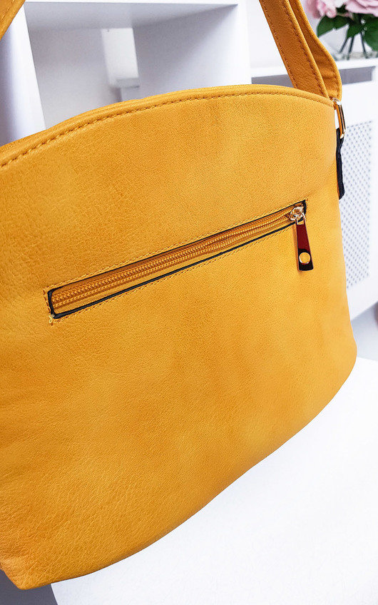 Adele Cross Body Handbag