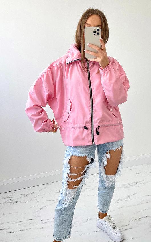 Amoura Oversized Jacket