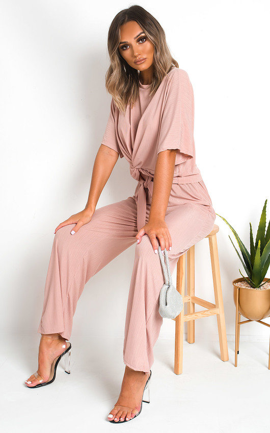 Arla Loose Fit Co-ord