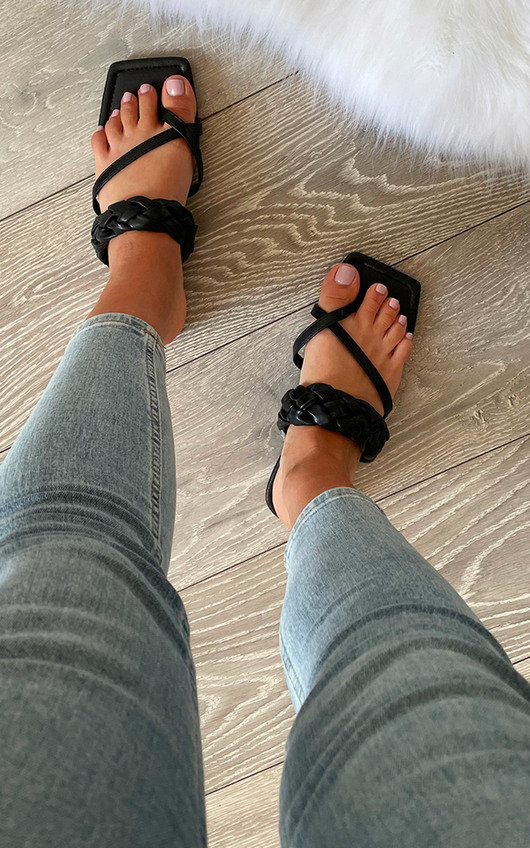Astra Woven Sliders