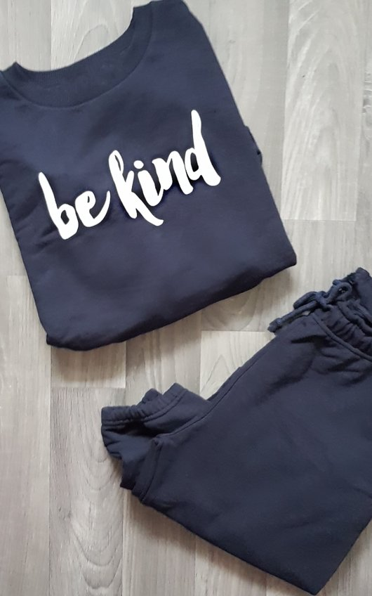 Be Kind Lounge Co-ord