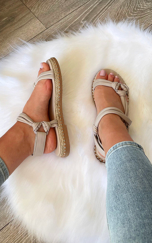 Beau Strappy Sandals